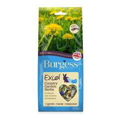 Excel Country Garden Herbs 120g