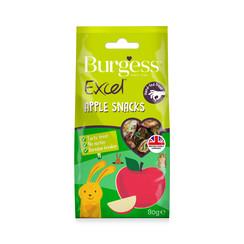 Excel Apple Snacks 80g