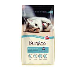 Burgess Kitten Rich In Chicken 1.5kg