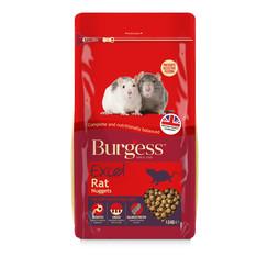 Burgess Excel Rat  1.5kg