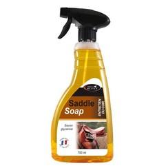 SADDLE SOAP (Glycerinseife für Leder)