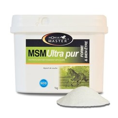 M.S.M. ULTRA PURE - supplement