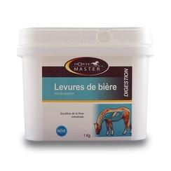 LEVURE DE BIERE - brewers yeast