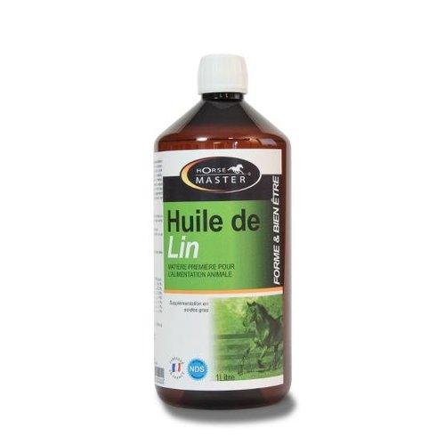 HorseMaster Huile de Lin linseed oil