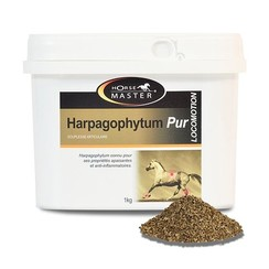 HARPAGOPHYTUM - semoumette - crumbles