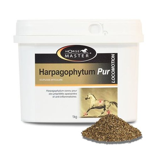 HorseMaster HARPAGOPHYTUM - semoumette - crumbles