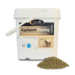 EQUISPORT YEARLING supplement for yearling