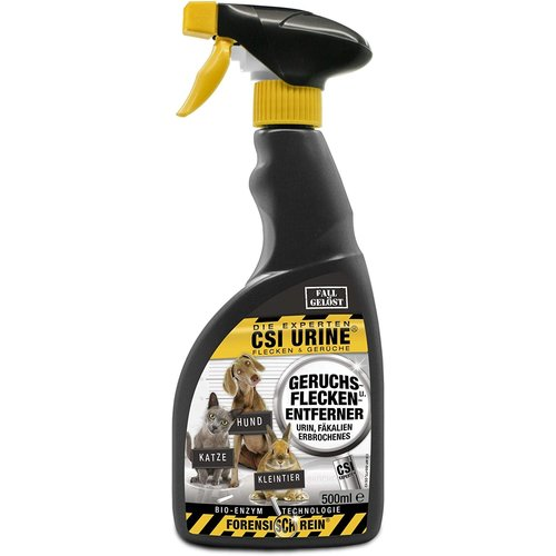 CSI Urine CSI Urine Multi-pet 500 ml