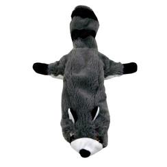 Pluche wasbeer 50 cm