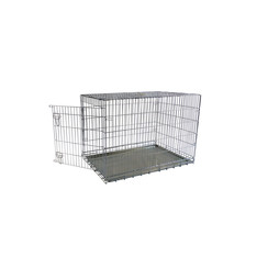 Wire cage L1 by