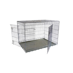 Economic wire cage XXL doors 2