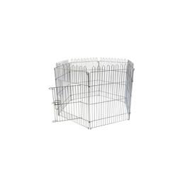 Draadkooi Puppy, 6 x ( 60x80)
