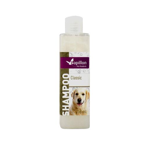 Papillon Shampoo langharige honden (250ml)