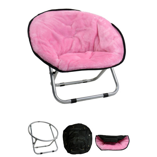 Papillon Relaxstoel 50*50*40 roze