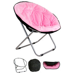 Relax Chair große rosa