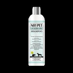 Sensitive & Repair Shampoo