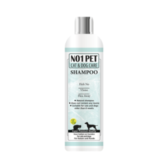 Flea Away Shampoo (Also for Human)