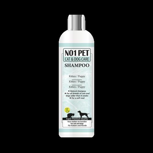 No1-pet Kitten / Puppy Shampoo