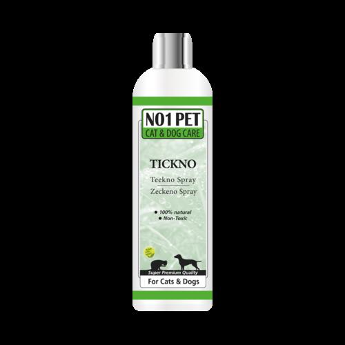 No1-pet Anti Tick Spray
