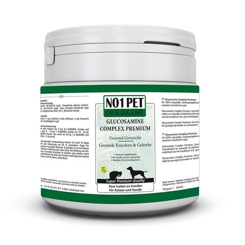 No1-pet Glucosamine Complex Premium