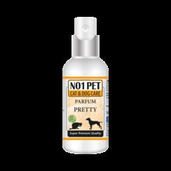 Pretty Parfum, alcohol-free