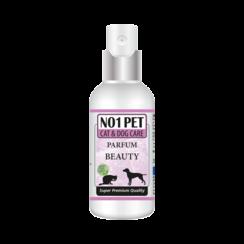 Beauty Parfum, alcohol-free