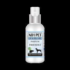 Friendly Parfum, alcohol-free