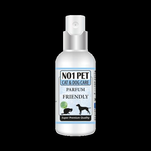 No1-pet Friendly Parfum, alcohol-free