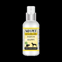 Happy Parfum, alcohol-free