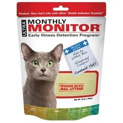Monthly Monitor 453 gram