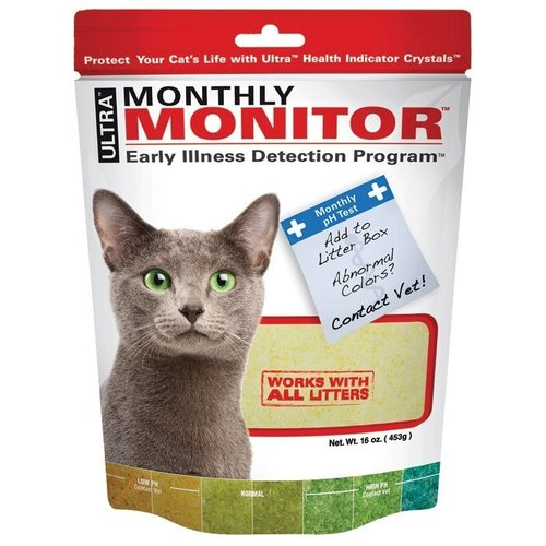Monthly Monitor Monthly Monitor 453 gram
