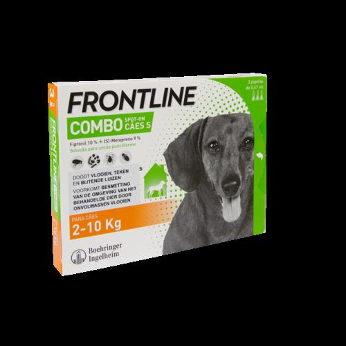 Boehringer Ingelheim Frontline Combo