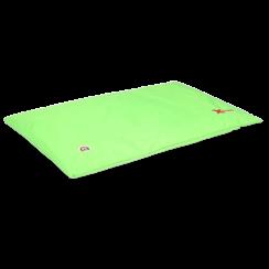 Doggy Duvet-Bench X-Treme Apfelgrün