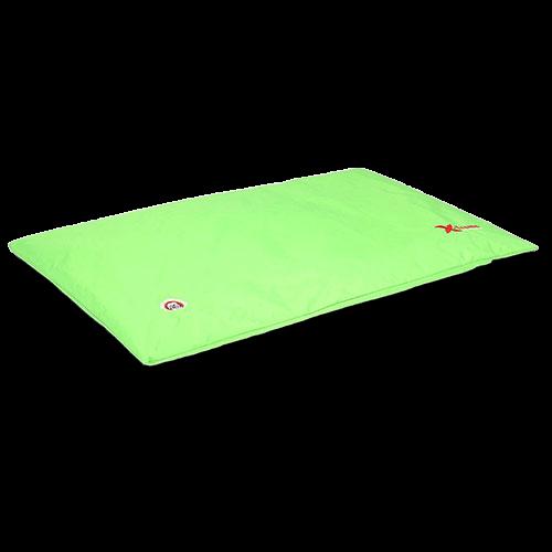Pet Joy Doggy Duvet-Bench X-Treme Apple Green