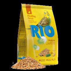 RIO Voer voor parkieten in de rui