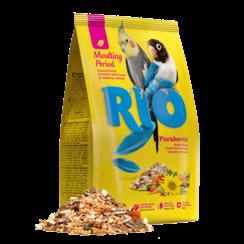 RIO Voer voor grote parkieten in de rui
