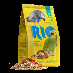 RIO Alleinfutter für Papageien