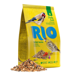 RIO Feed for wild birds. Daily feed, 500 g