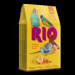 RIO Eivoer voor parkieten en kleine vogels, 250 g