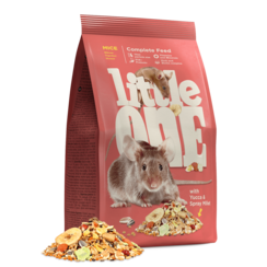 Little One Feed for mice, 400 g