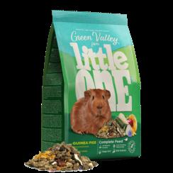"""Little One """"Groene Vallei"""" voer voor cavia's , 750 g"""