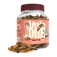 Little One Insectenmix, 75 g