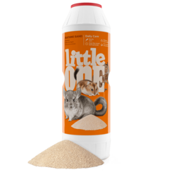 Little One Badesand, 1 kg