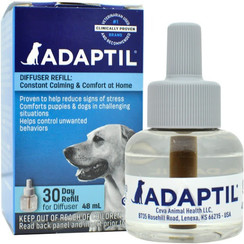 ADAPTIL Calm Home 30 day starter kit. Diffuser and refill