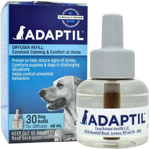 Adaptil  Adaptil verdamper + 48ml navulling