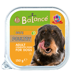 Alu Cups Hond - Eend 11x 150 gr