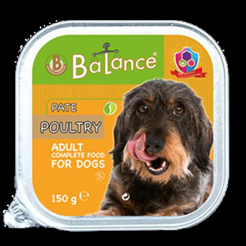 Balance Alu Cups Hond - Eend 11x 150 gr