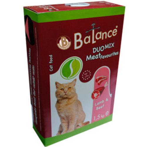 Balance DUO Mix Meat Favourites