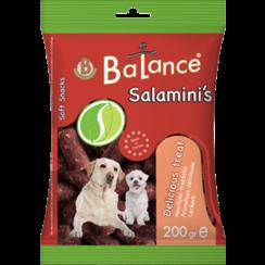 Salamini's 200 gr