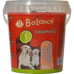 Salamini 500 gr